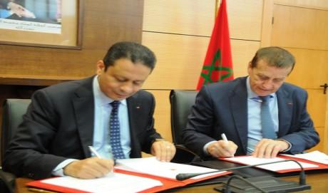 Le MEN et Orange signent une convention de partenariat
