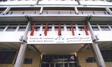 La CNSS organise une journée d'information à Marrakech