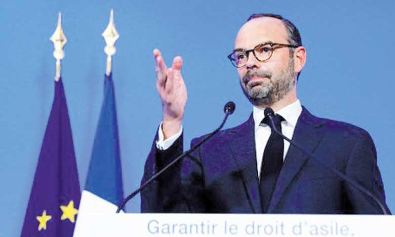 Le Premier ministre annonce plusieurs mesures visant à renforcer la politique d'intégration  des étrangers