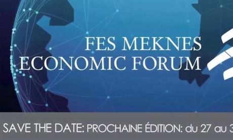 Le deuxième Forum économique de la région de Fès-Meknès prend ses quartiers