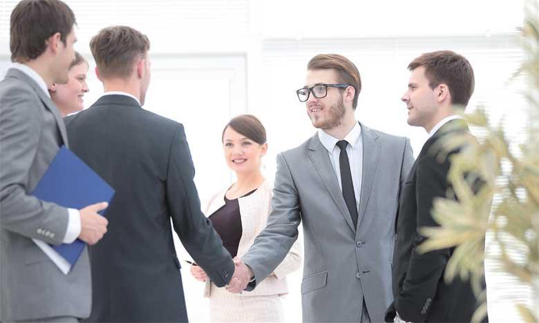 Les gens qui sont sûrs de pouvoir compter les uns sur les autres agissent avec plus d'audace et dépassent les résultats espérés.