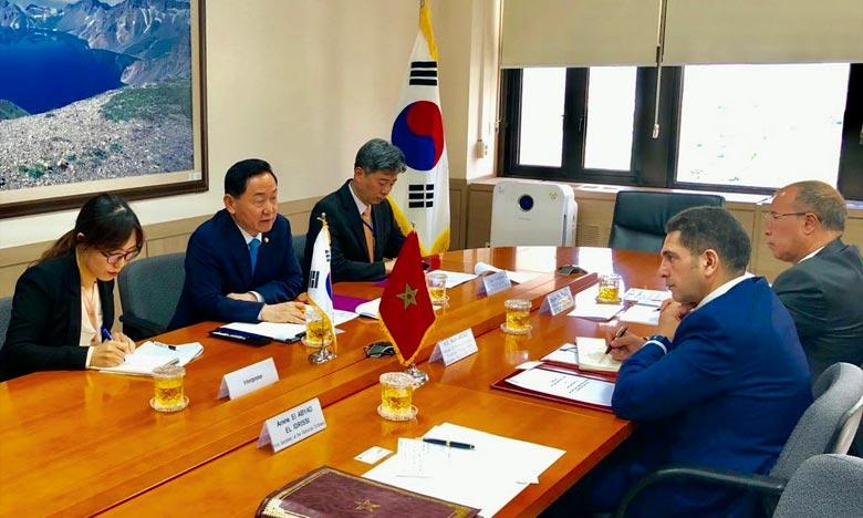 Le Maroc n'importera pas le modèle éducatif sud-coréen