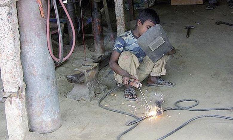 La Journée mondiale contre le travail des enfants, une occasion pour mesurer le chemin parcouru