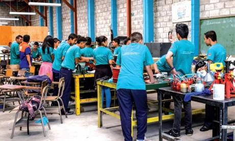 Plus de 422.000DH pour appuyer  l'auto-emploi des ex-détenus