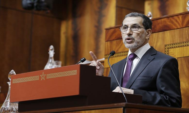 Saad Eddine El Othmani : le numéro 5757 a reçu plus de 3.000 appels pour pratiques commerciales frauduleuses