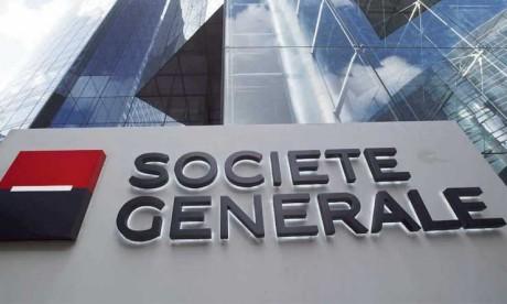 SG émet un emprunt obligataire  subordonné de 800 millions de DH