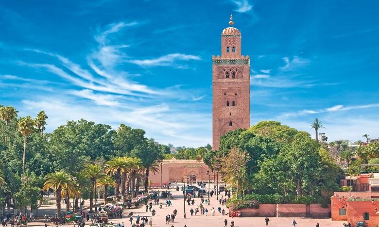 Marrakech abrite le 14e Forum ministériel