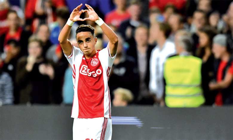 Affaire Abdelhak Nouri: l'Ajax reconnaît son tort un an après