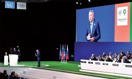 «Un supporter qui reste au-delà de 50 jours en Russie est passible  de sanctions administratives et financières»