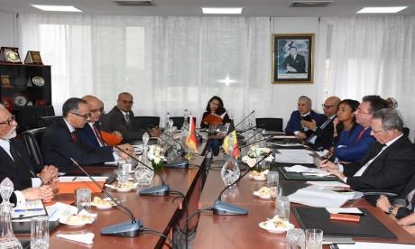 Bientôt un observatoire des dynamiques territoriales en partenariat avec la région Bruxelles Capitale
