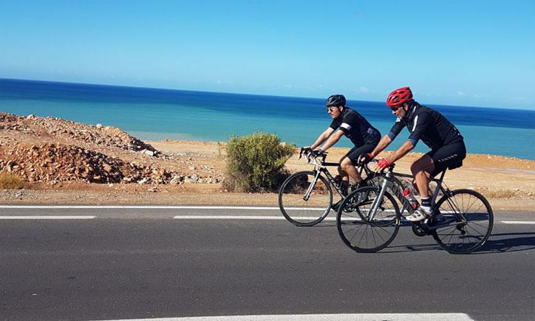 La journée mondiale de la bicyclette  célébrée ce dimanche