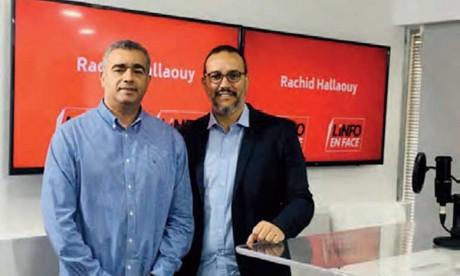 Comment les réseaux sociaux transforment les relations humaines: le sociologue Mehdi Alioua livre son analyse