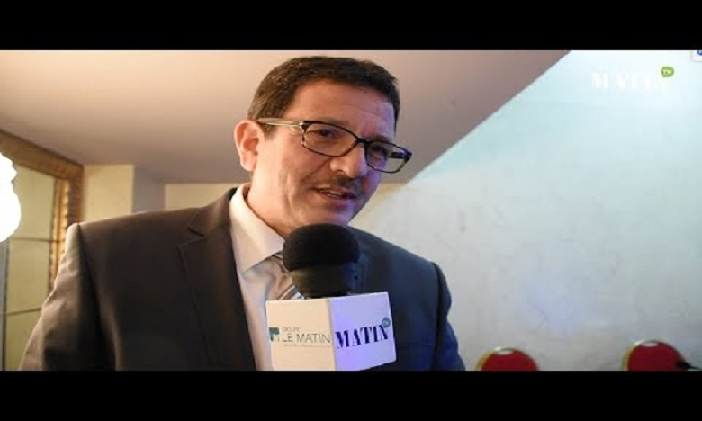 Le DG de Sonasid, Amin Abrak, à la tête de l'ASM