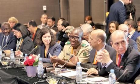 Des experts mondiaux décortiquent à Rabat les enjeux  de la paix et de la sécurité en Afrique