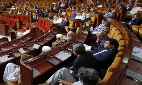 Un nouveau projet de loi pour sauver le système de retraite des parlementaires