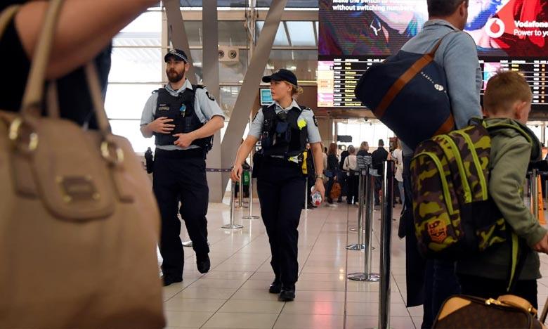 Une personne interpellée en Australie