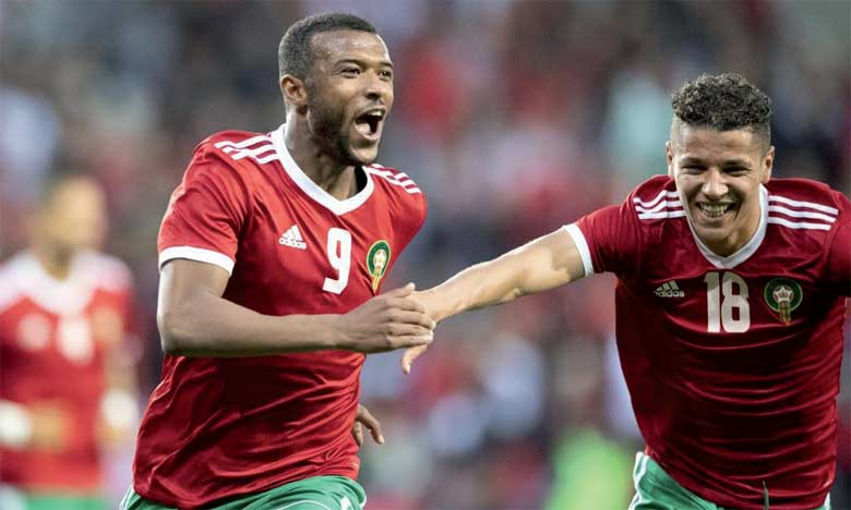 Ce qu'il faut retenir du dernier match amical  des Lions de l'Atlas face à la Slovaquie