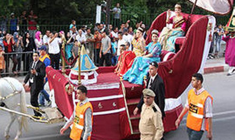 Coup d'envoi du Festival des cerises