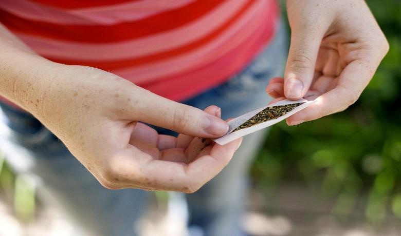 Les femmes ont des habitudes d'usage de drogues plus spécifiques que les hommes