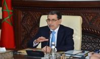 Le Chef du gouvernement salue les Hautes Instructions que S.M. le Roi Mohammed VI a données au ministre de l'Intérieur