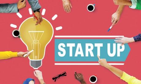12 startup financées pour 3 millions de dirhams
