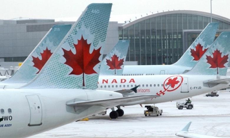 Air Canada enrichit son offre vers le Maroc