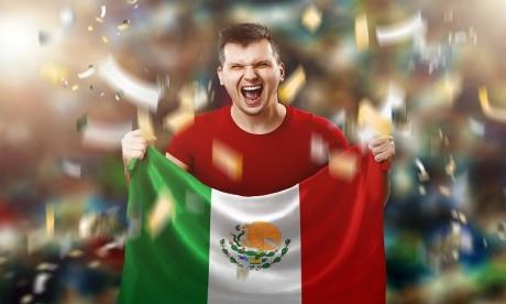 """La FIFA  sanctionne le Mexique pour les chants """"discriminatoires et insultants"""""""