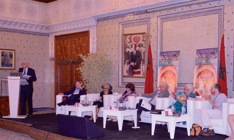 Forum de Fès: Hommage posthume à Tajeddine Baddou