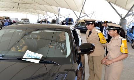 De nouvelles mesures pour faciliter aux MRE le passage en douane