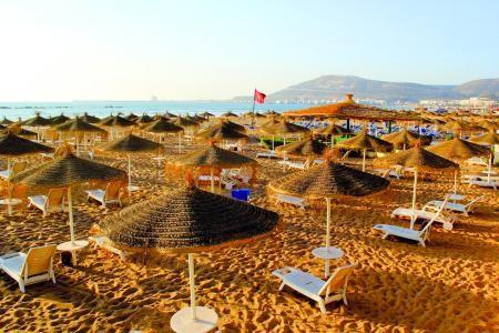 Les six plages à éviter cet été