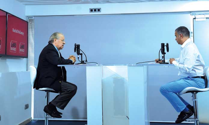 Mustapha Sehimi analyse le champ politique  au Maroc
