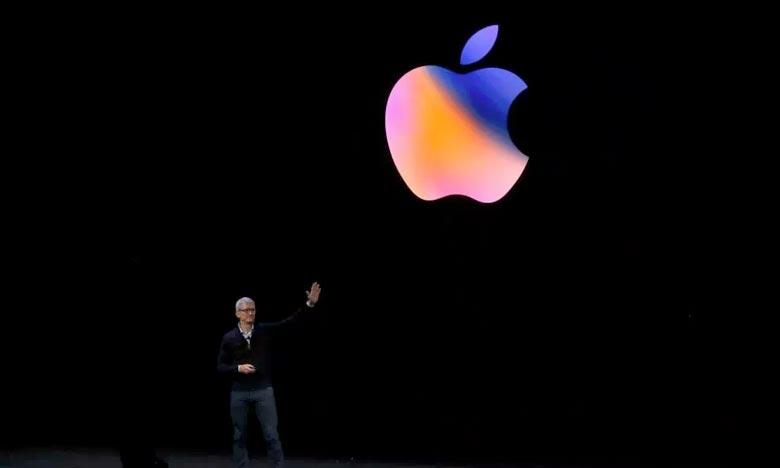 Apple améliore le cryptage de ses données