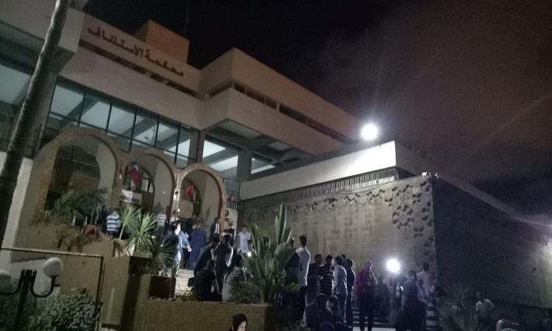 Evènements d'Al Hoceima: Nasser Zefzafi écope de 20 ans de prison