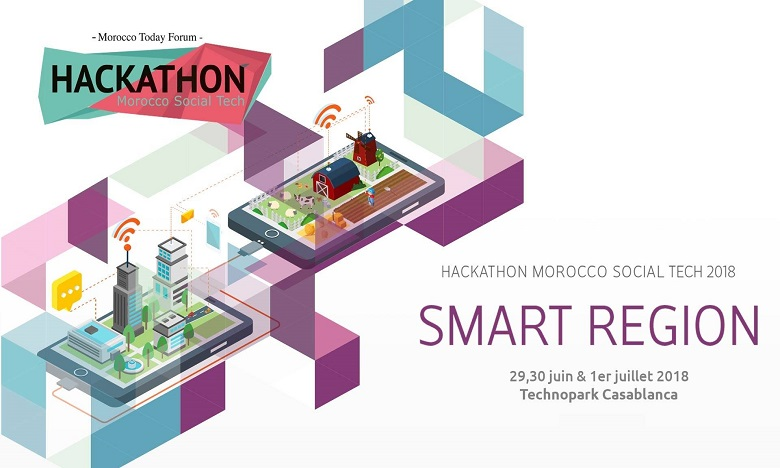 Le Hackathon Morocco Social Tech rempile pour une deuxième édition