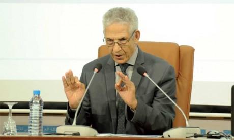 Lahcen Daoudi demande à être déchargé  de ses fonctions ministérielles