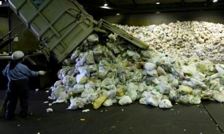 Le Japon adopte une loi anti-microplastiques non contraignante