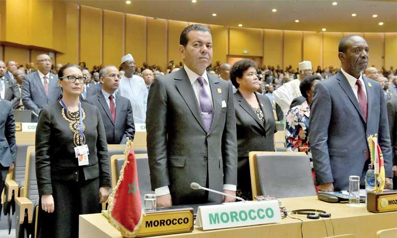 Le peuple marocain célèbre aujourd'hui le 48e anniversaire de S.A.R. le Prince Moulay Rachid