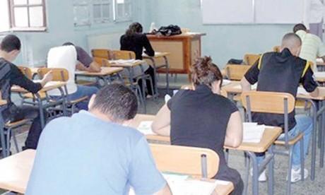 Quelque 440.000 élèves entament aujourd'hui les examens du baccalauréat