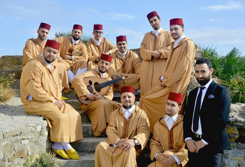 Groupe Marocain Alhouda