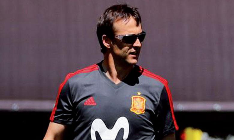 L'Espagne limoge son sélectionneur