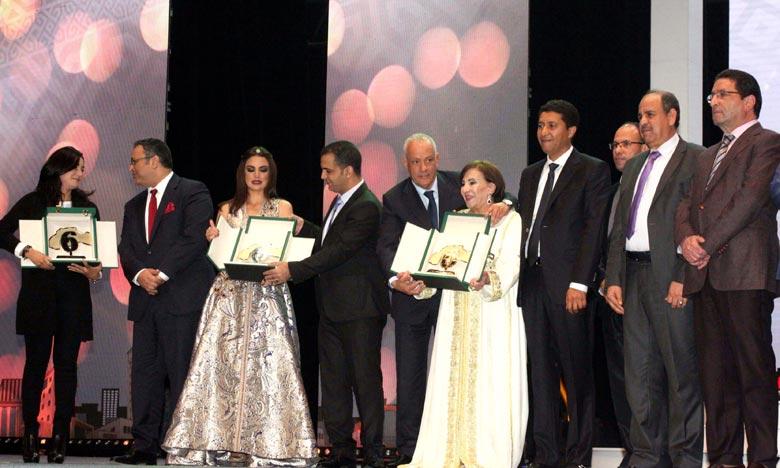 Le rôle du cinéma en débat au Festival maghrébin du film d'Oujda