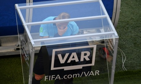 La mémoire sélective de la commission d'arbitrage de la FIFA