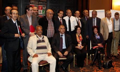 La FMEJ se félicite de ses résultats