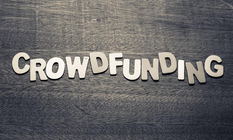 La loi sur le crowdfunding effective en  2019 ?