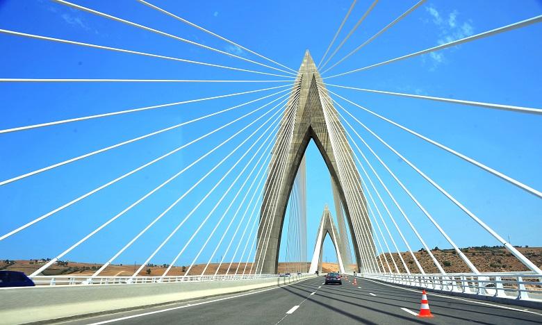La circulation sur l'autoroute de contournement de Rabat suspendue dimanche