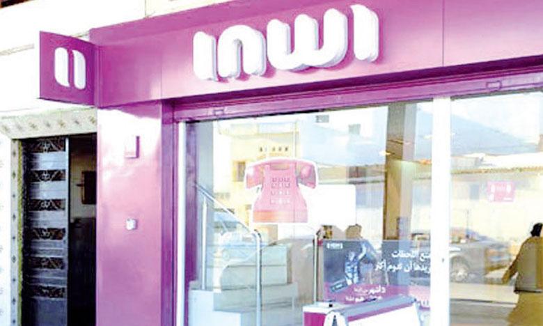 De nouveaux forfaits mobiles chez Inwi