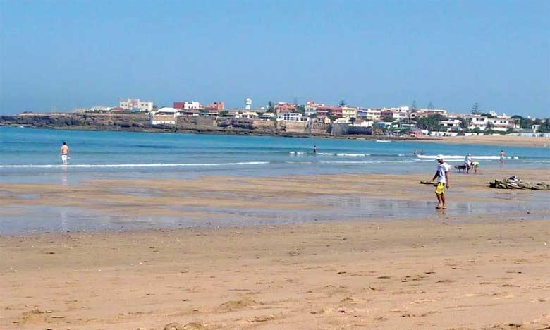 Présentation vendredi du rapport national sur la qualité hygiénique des plages