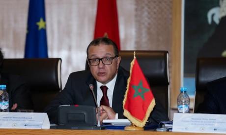 L'UE a accordé 890 millions d'euros au Maroc en trois ans
