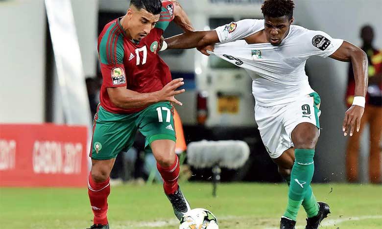 Nabil Dirar devrait tenir  sa place dans le Onze titulaire face au Portugal