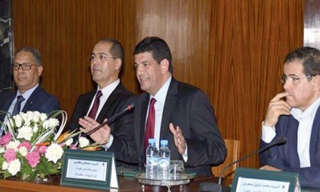 La région Casablanca-Settat planche  sur une offre intégrée